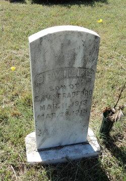 Orville Bradford