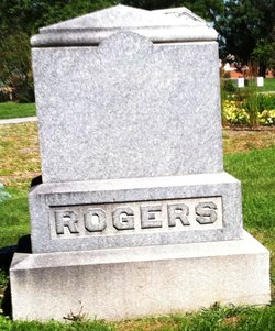 Fred Newton Rogers