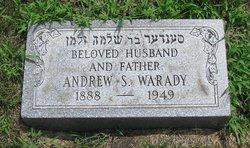 Andrew Alexander Warady