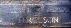Claudia <i>Dunn</i> Ferguson