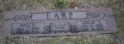 Edgar Edwin Earp