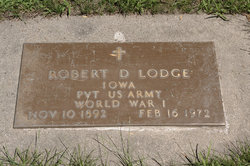 Robert Dayton Lodge