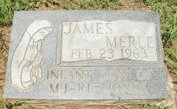 James Merle Jones