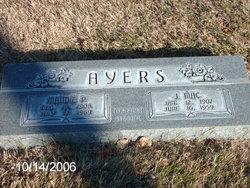 J. Mac Ayers