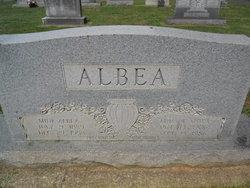 Luda W. Albea