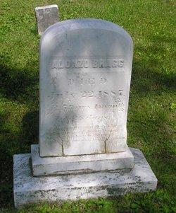 Alonzo William Bragg