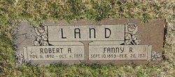 Robert Austin Land