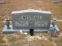 Obera Alma <i>Westfall</i> Arther
