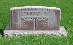 Charles Joseph Olbricht