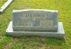 Daniel J. Atkinson