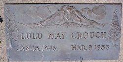 Lulu May Crouch