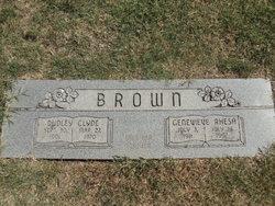 Genevieve Rhesa Brown