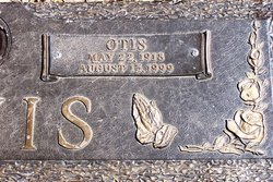 Otis Davis