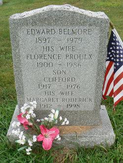 Margaret <i>Roderick</i> Belmore