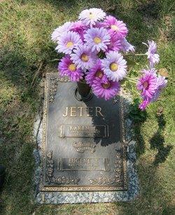 Eugene T Jeter