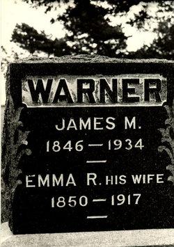 James Madison Warner