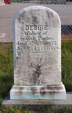 Deziah Desire <i>Sears</i> Parlow