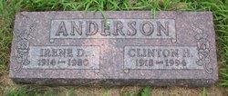 Clinton Harlow Anderson