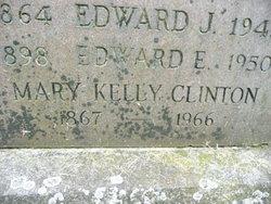 Mary <i>Kelly</i> Clinton