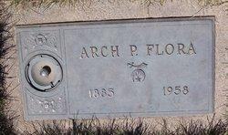 Archibald P Flora