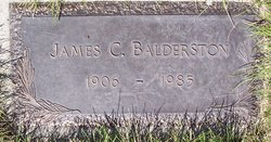 James C Balderson