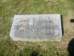 Albert Baird Cummins