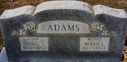 Thomas G. Adams