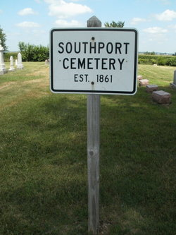 Southport Cemetery