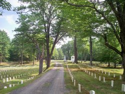 Togus National Cemetery