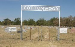 Cottonwood West Cemetery