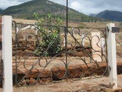 Lahainaluna Mission Cemetery