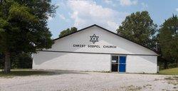 Christ Gospel Church Cemetery