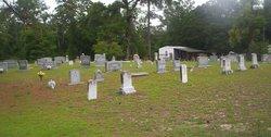 Hallsville Free Will Baptist Church Cemetery