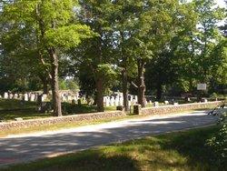 Elder Grey Cemetery