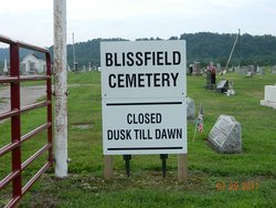 Blissfield Cemetery