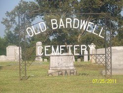 Old Bardwell Cemetery