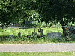 Buckelew Cemetery