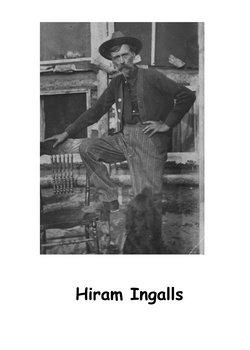 Hiram Lemuel Ingalls