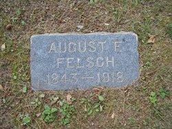 August Felsch