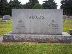 Orlando Adams