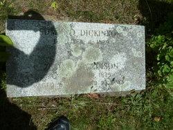 Edmund Dickinson
