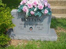 Sharon <i>Easterwood</i> Brittain
