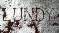 Burrell J. Lundy