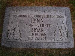 Lynn Everett Bryan