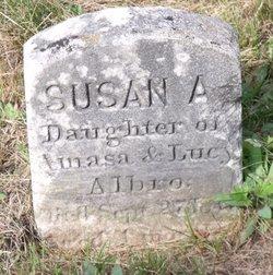 Susan A. Albro