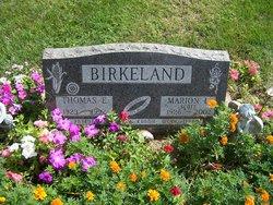 Thomas E. Birkeland