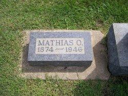 Mathias O. Bergum