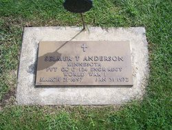 Selmer Theodor Anderson