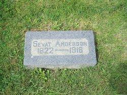 Sevat Anderson