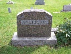 Alma C. <i>Roen</i> Anderson